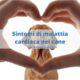 malattia cardiaca nel cane quali sintomi